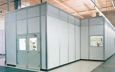 Benefits of Modular Cleanrooms
