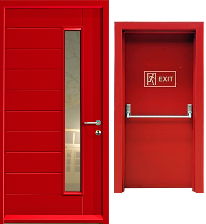 fire rated doors manufacturers in India